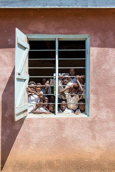 Lagere School in Tanzania, deel #3