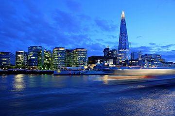 London von Patrick Lohmüller