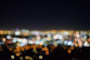 Los Angeles blur