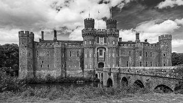 Schloss Herstmonceux von Rob Boon
