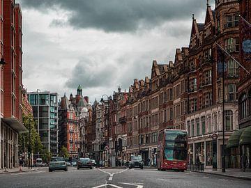 Streets of London sur Lex Schulte