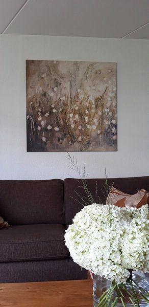Kundenfoto: little flower von Christin Lamade