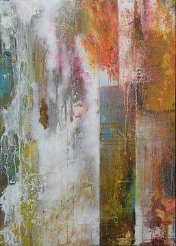 Confluence van Anja Stemmer