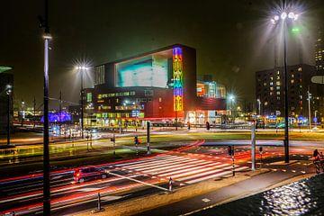 Luxor Theater Rotterdam van Edwin Tamboer