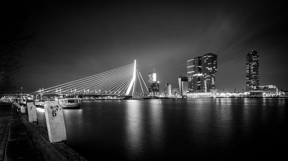 Rotterdam Skyline I