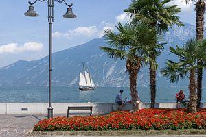 Vakantie Gardameer in Noord Italie