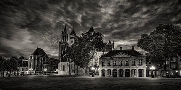 Vrijthof Maastricht sur Rob Boon