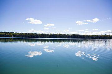 Sheridan Lake Canada von Irene de Moree