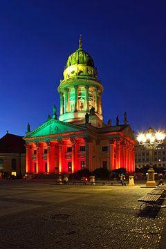 Französischer Dom Berlin von Frank Herrmann