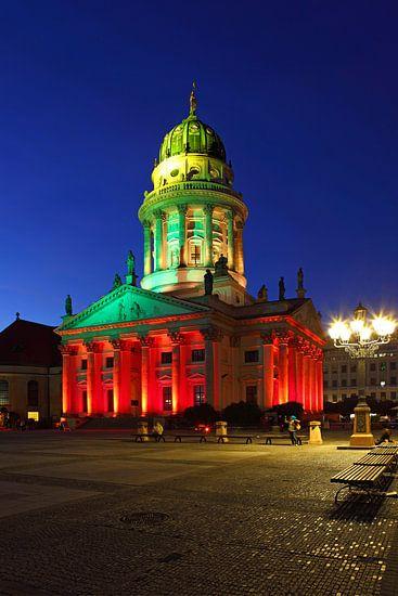 Franse Dom Berlijn