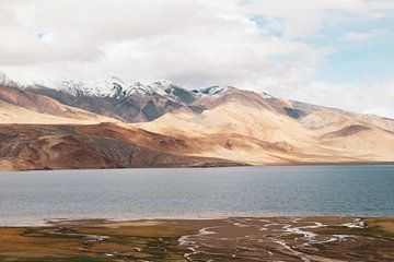 Tso Moriri Lake in Ladakh van yourtravelreporter