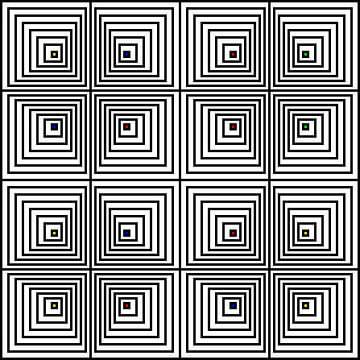 Nested | Offset | 04x04x02 | N=08 | V35 | Random #01 | RGBY van Gerhard Haberern