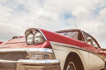 Der Ford Fairlane von Martin Bergsma