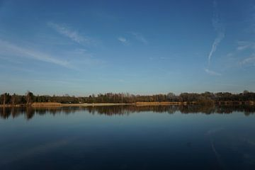 De horizon. van Berend Kok