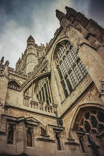 Bath Kathedraal van
