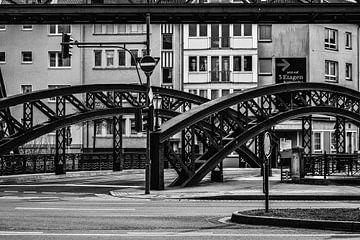 Die Brücke von Joerg Keller