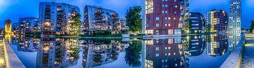 Palastviertel - Den Bosch - die Niederlande von Rene Siebring