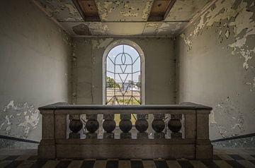 Window van Pearls from the past