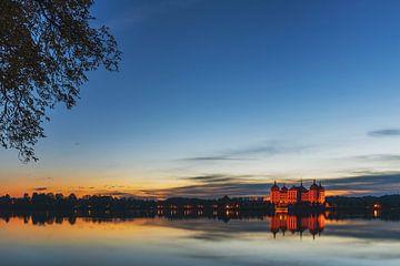Moritzburg Castle, Saxony sur Gunter Kirsch