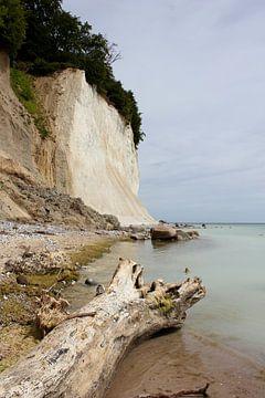 Kreideküste van Ostsee Bilder
