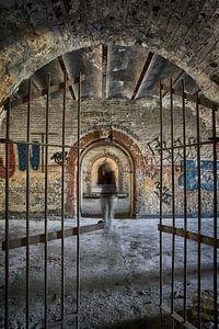 Fort de Chartreuse urbex