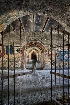 Fort  urbex  sur Vandain Fotografie