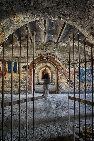 Fort  urbex  van Vandain Fotografie