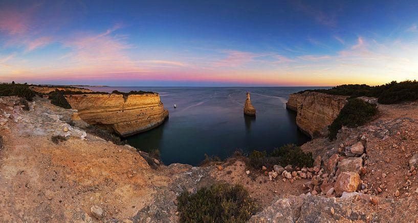 Algarve sur Frank Herrmann