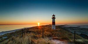 Sylt Lighthouse