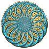 Blume der Unendlichkeit von ADLER & Co / Caj Kessler Miniaturansicht