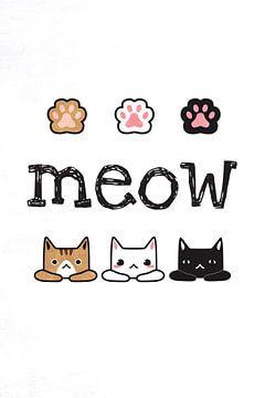 Meow von Ms Sanderz