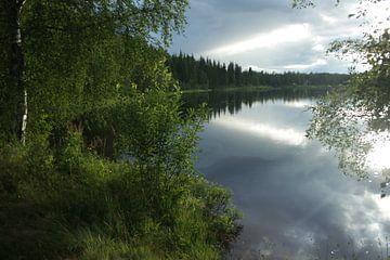 Tiveden in Zweden van By Foto Joukje