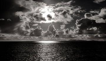 Darkness sur Alex Hiemstra