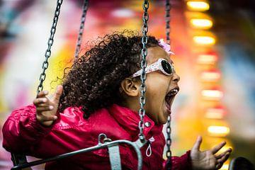 Pure joy sur Xlix Fotografie