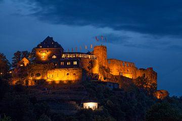 Burg Rheinfels, St. Goar