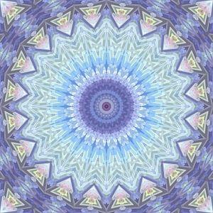 Mandala-stijl 6 van