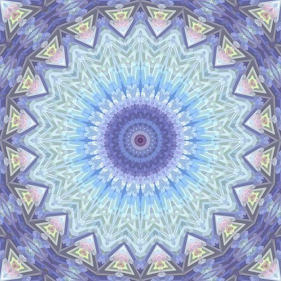 Mandala Art 6