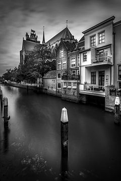 Dordrecht Minster von Jens Korte