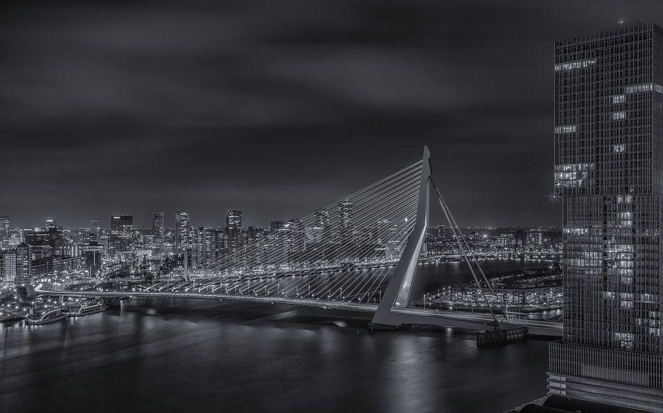 Manhattan @ the Maas - Rotterdam Skyline (4)