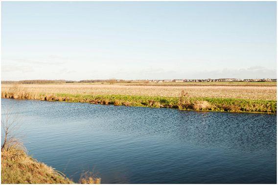 Mooie natuur in Drenthe