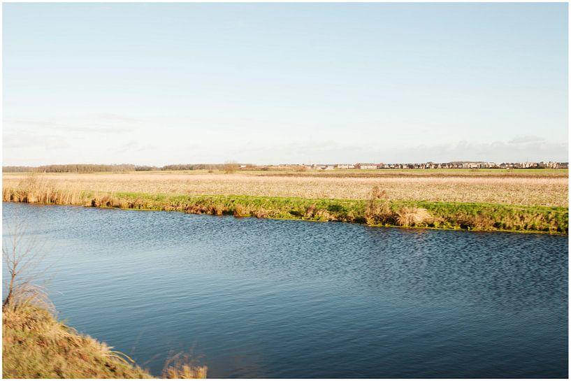 Mooie natuur in Drenthe sur Anuska Klaverdijk