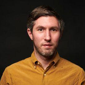Bram Berkien avatar