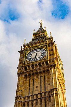 Big Ben 01 van