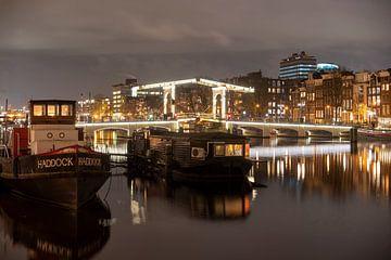 Sprookjesachtig Amsterdam van Peter Bartelings Photography