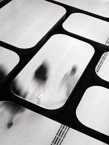 Upside down van Juul van Wandelen
