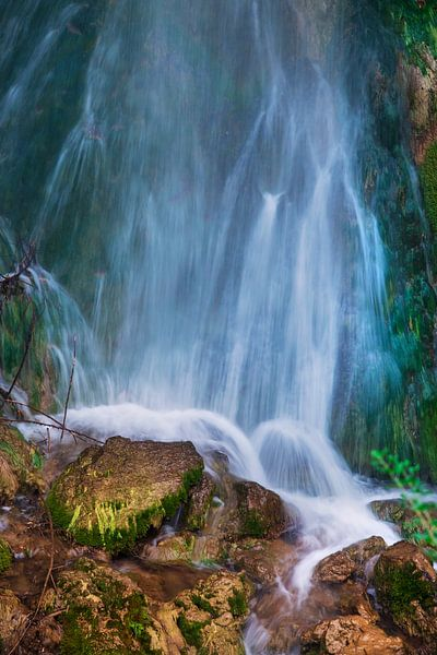 Waterval Frankrijk van Anouschka Hendriks