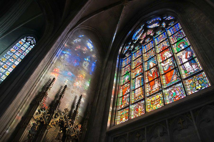 Notre Dame Au Sablon, Brussel
