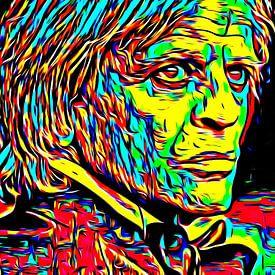 Kinski ! van Jean-Louis Glineur alias DeVerviers