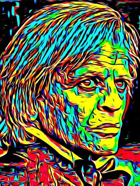 Kinski ! von Jean-Louis Glineur alias DeVerviers