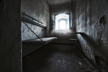 gevangenis 1 van romario rondelez